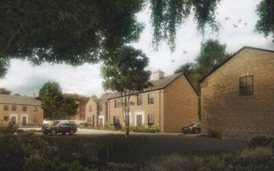 Betton Street, Shrewsbury, New Homes Shropshire