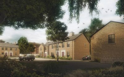 Growing Shrewsbury Construction Company Wins Tenders Worth over £8m